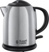Russell Hobbs Adventure Compact 20195-70 - Waterkoker - RVS