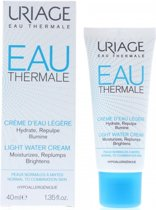 Uriage Hydraterende crème
