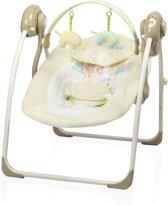 Baby Swing Little World Dreamday Elephant