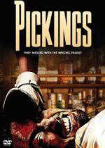 Pickings (dvd)