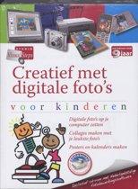 Combipakket windows vista en internet en creatief met digitale foto's voor kinderen