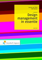 Design management in essentie
