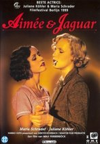 Aimee & Jaguar (dvd)