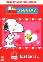 Snoopy - Love Collection