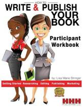 How to Write & Publish Your Book