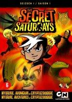 The Secret Saturdays - Seizoen 1