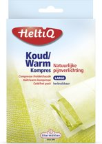 HeltiQ Koud-Warm - Large - Kompres