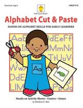 Alphabet Cut & Paste