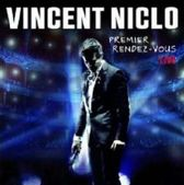 Vincent Niclo Au Chatelet : le premier rendez-vous live