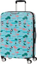 American Tourister Reiskoffer - Funlight Disney Spinner 67/24 Disney (Compact) Minnie Miami Beach