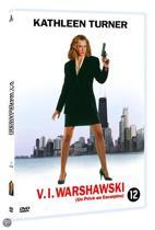 V.I. Warshawski (dvd)