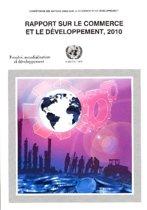 Rapport Sur Le Commerce It Le Developpement