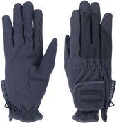 Handschoenen domy/mesh navy xxl
