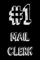 #1 Mail Clerk