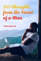 205 Thoughts from the Heart of a Man