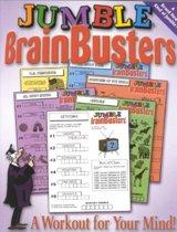 Jumble (R) BrainBusters!