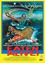Eaten Alive (dvd)