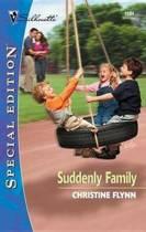 SUDDENLY FAMILY