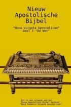 Nieuw apostolische bijbel