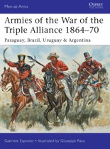 Armies of the War of the Triple Alliance 1864–70
