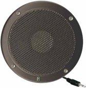 Poly-Planar VHF Extension Speakers Flush Mount Black