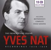 Yves Nat - French Piano Legend