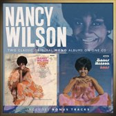 Nancy Wilson - Welcome To My Love / Easy