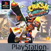 Crash Bandicoot 3 Warped (PS1)