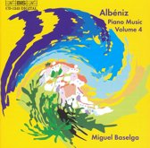 Albeniz - Piano 4