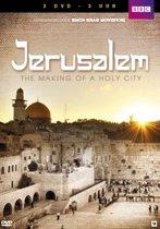 Jerusalem, The Making Of A Holy City