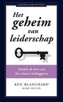 Business bibliotheek - Het geheim van leiderschap