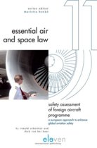 Safety Assessment of Foreign Aircraft Programme