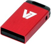 V7 Nano - USB-stick - 4 GB