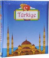 Henzo Turkiye              28x30 60 S. Vakantiealbum      1145407