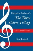 Download ebook Zbigniew Preisner's Three Colors Trilogy: Blue, White, Red the cheapest