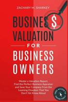 Business Valuation for Business Owners