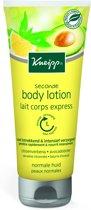 KneippSeconde Avocado Citroenverbena - 200 ml - Bodylotion
