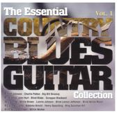 Country Blues Guitar Collection, Vol. 1