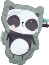 Little Dutch Knisper Knuffeldoek Panda Mint