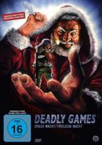 Deadly Games - Stille Nacht, Tödliche Nacht/DVD
