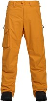 Burton Covert snowboardbroek golden oak