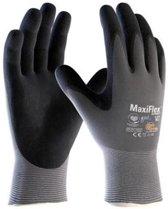ATG Maxiflex Ultimate Adapt 42-874 Handschoen - Maat M - Nitril Handschoenen