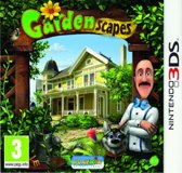 Gardenscapes - 2DS + 3DS