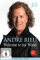 Andre Rieu - Welcome To My World (Part Three)