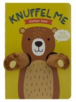 Knuffel me, kleine beer!