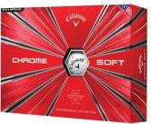 Callaway Chrome soft