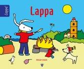 LAPPA® kinderboeken 1 - Lappa