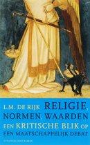 Religie, normen, waarden