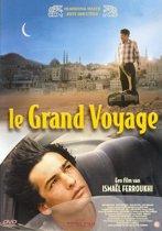 Le Grand Voyage (dvd)