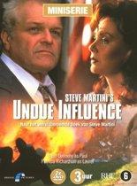 Undue Influence (dvd)